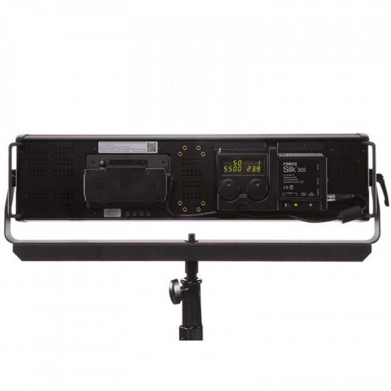 Rosco Silk® 305 Kit de luz Led Estudio para Televisión y Cine