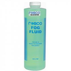 Rosco Fog Fluid  / Líquido para maquinas de Humo Rosco 1 litro