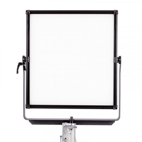 Rosco Silk® 220 Kit de luz Led portátil de 2x2 con maleta suave de transporte