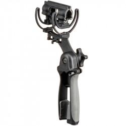 Rycote 033702 Pistol Grip Soporte de Micrófono Shotgun con empuñadura de pistola