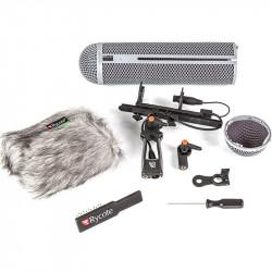 Rycote 086001 Kit Modular Paraviento Profesional Windshield 4