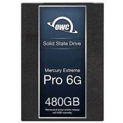 "OWC 480GB Mercury Extreme Pro 6G SATA III 2.5 ""SSD"