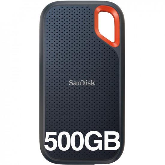 SanDisk SSD 500GB Extreme Portable V2