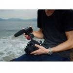 Saramonic SR-AX100 Adaptador 2 Canales 3.5mm