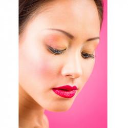 """BD Fondo de Papel """"Hot Pink""""  para backdrop de 2,72  x 11 mts"""