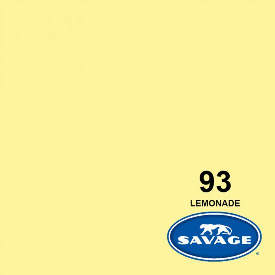 "Savage Fondo de Papel ""Limonade"" para backdrop de 1,35 x 11 mts SAV-93"