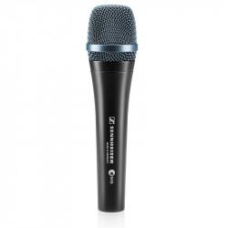 Sennheiser E945 Micrófono de Mano Vocal Dynamic Supercardioide