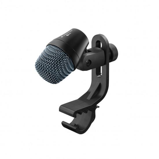 Sennheiser E904 Micrófono cardioide dinámico para batería y percusión