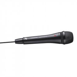 Sennheiser Handmic Digital Micrófono de Mano con conector Lighting para iOS
