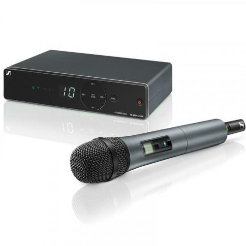 Sennheiser XSW 1-825 A Sistema Inalámbrico 825 de Estudio (A: 548 a 572 MHz)