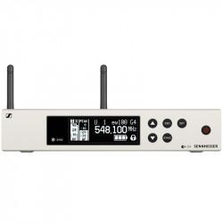 Sennheiser EW 100 G4 Inalámbrico Balita Estudio con ME 2-II - B (626 a 668 MHz)