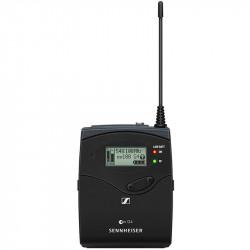 Sennheiser EW 135P G4-A1  Sistema Inalámbrico de Mano para Cámara A1 (470-516 MHz)