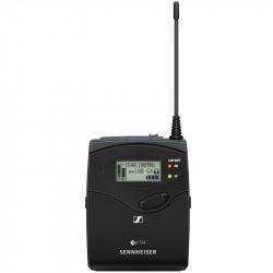 Sennheiser EK100 G4-B Receptor Móvil Inalámbrico 626 - 668 Mhz