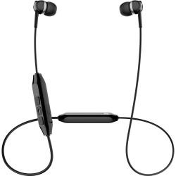 Sennheiser CX 150BT  Audífonos inalámbricos intraaurales (negro)