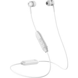 Sennheiser CX 150BT  Audífonos inalámbricos intraaurales (blanco)