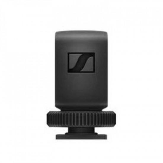Sennheiser 508651 Soporte de cámara XSW-D Hot Shoe para receptor