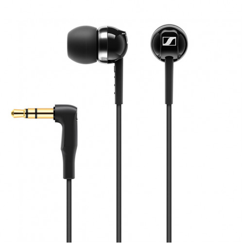 Sennheiser CX 100 Audífonos in ear estéreo con graves superiores