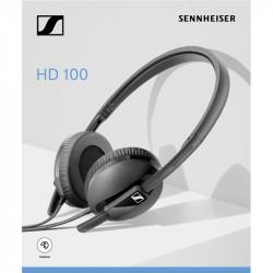 Sennheiser HD 100 Audífono Extremadamente ligero y compacto