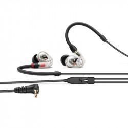 Sennheiser IE 100 Pro Clear  Audífonos intraaurales y dinámicos de monitoreo
