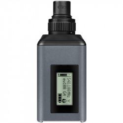 Sennheiser SKP 100 G4-B Plug on Transmisor XLR Frecuencia B (626- 668 MHz)