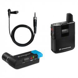 Sennheiser AVX-ME2 Sistema Micrófono Inalámbrico Lavalier ME2 (balita) AVX