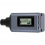 Sennheiser EW 100ENG G4 B SKB Sistema Inalámbrico Balita + Plug-on para Cámara con mic ME 2-II (626 a 668 MHz ) con maleta SKB
