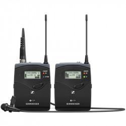 Sennheiser EW 112P G4-B  Sistema Inalámbrico Balita Omni para Cámara B (626-668 MHz)