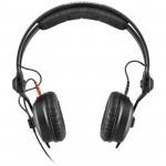 Sennheiser HD 25  Audífono cerrados para monitoreo Profesional