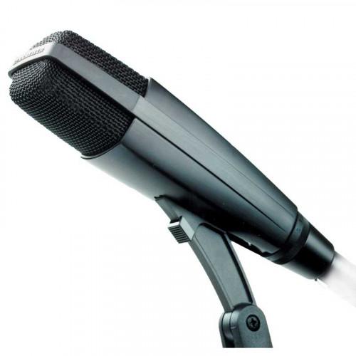 Sennheiser MD 421 II  Micrófono profesional Dynamic Broadcast