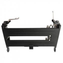 Sennheiser 093130 Soporte de baterias de repuesto para Receptor / Transmisor Inalámbrico
