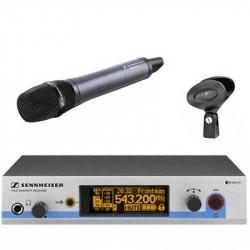 Sennheiser EW 500-935 G3-A-X Sistema Inalámbrico de Mano para Estudio - A-X (516-558 MHz)