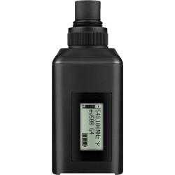 Sennheiser EW 500 G4 Pro Sistema Inalámbrico Plug On (48v) para Cámara AW+ (470 a 558 MHz)