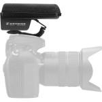 Sennheiser MKE 440 Micrófono Shotgun Estéreo compacto miniplug