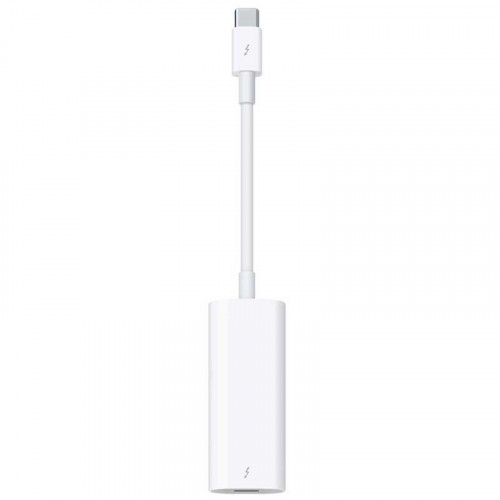 Apple Thunderbolt 3 (USB-C) a Thunderbolt 2 Adaptador MMEL2AM/A