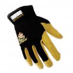 Setwear SWP-09-008 Pro Leather Guantes de trabajo Talla S