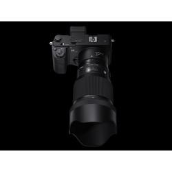 Sigma 85mm f/1.4 DG HSM Art Lente para cámaras Nikon Full Frame DSLR
