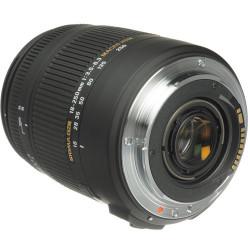 Sigma 18-250mm F3.5-6.3 DC MACRO OS HSM MACRO para montura NIKON F