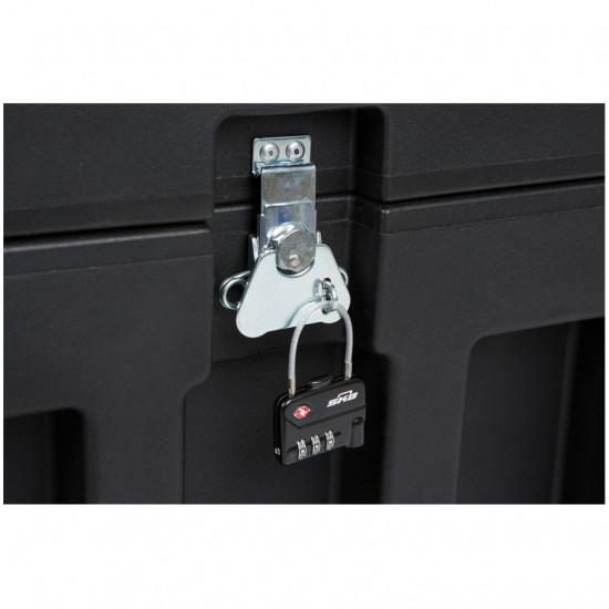 SKB 4250 Maleta Roto-Molded Rodable para pantalla plana