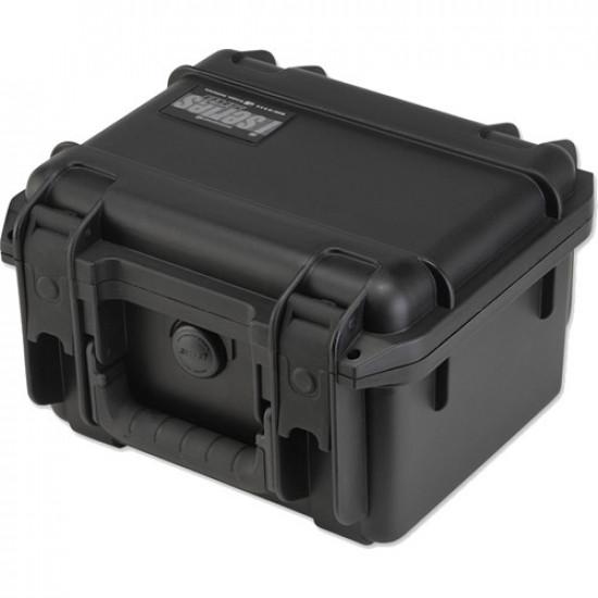 SKB 0907-MC6 Maleta impermeable para seis micrófonos
