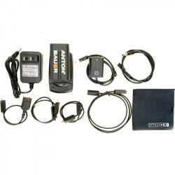 SmallHD Power Pack FW50 compatible con Monitor Focus