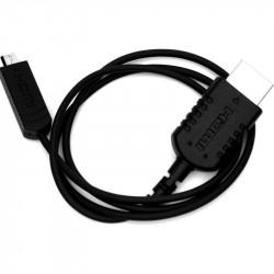 SmallHD Cable Micro HDMI a HDMI compatible con Focus 60cm