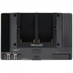 "SmallHD Indie 7 Smart Monitor 7"" 1000 nits SDI/HDMI"