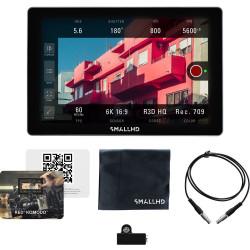 SmallHD Cine 7 Monitor para RED® KOMODO ™