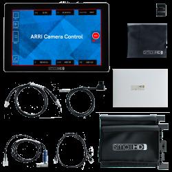 SmallHD Monitor ARRI Cine 7 color DCI-P3 y 1800 nits