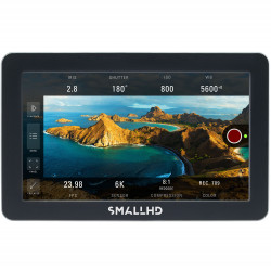 SmallHD Monitor Focus Pro para RED® DSMC2 / Komodo