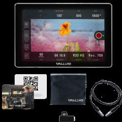 SmallHD Indie 7 Monitor para RED® KOMODO ™