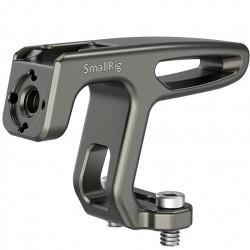 """SmallRig  HTS2756 Compact Handle o mango de agarre compacto con pernos de 1/4""""-20"""