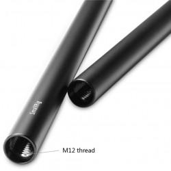 "SmallRig 1055 Tubos / Rods 15mm de 45cm largo Aluminio 18"""