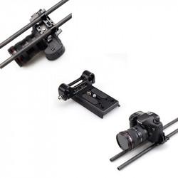 SmallRig 1266 Rod Clamp (15mm)