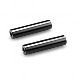 SmallRig 1590 Rods de aluminio 63 mm